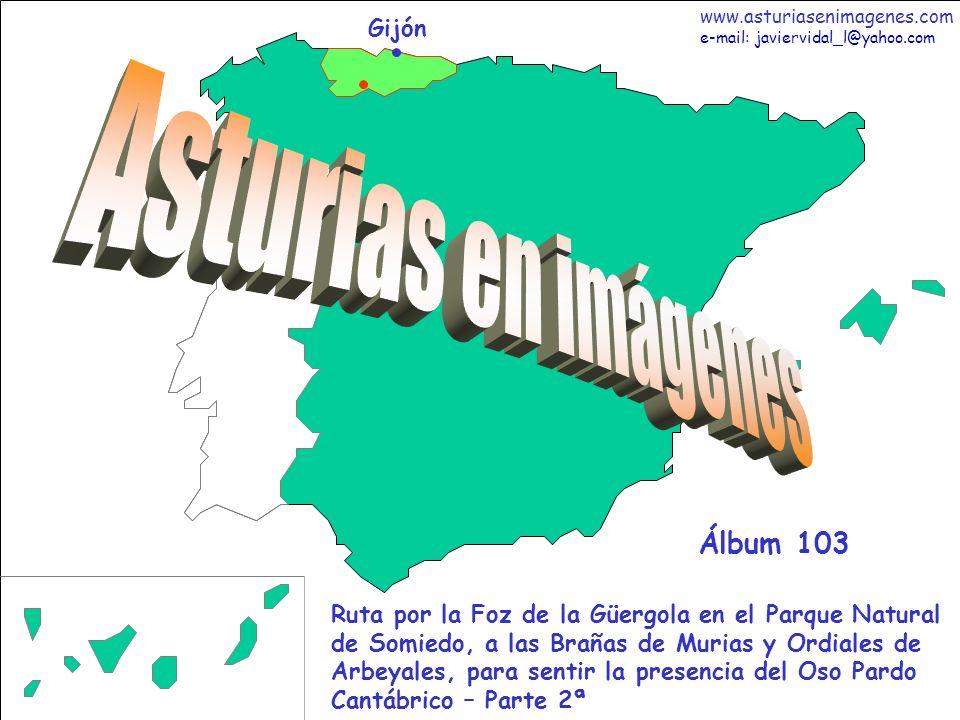 Asturias en imágenes Álbum 103 Gijón