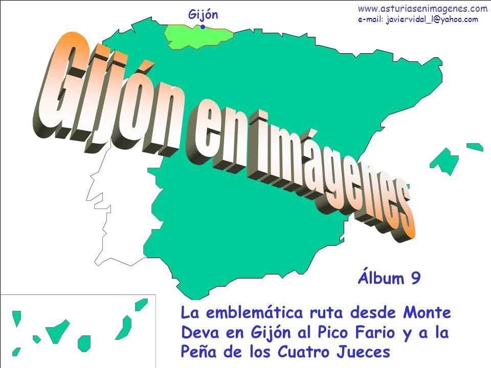 Gijón en imágenes Álbum 9