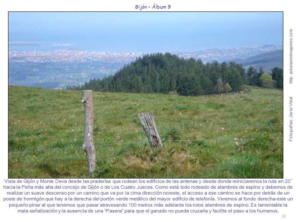 Gijón - Álbum 9