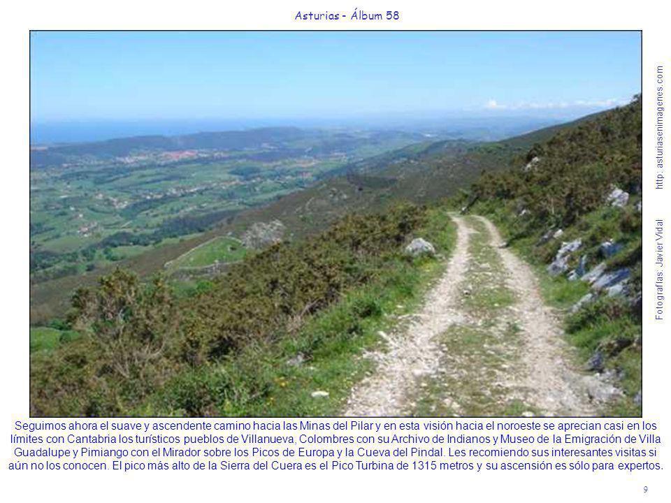 Asturias - Álbum 58Fotografías: Javier Vidal http: asturiasenimagenes.com.