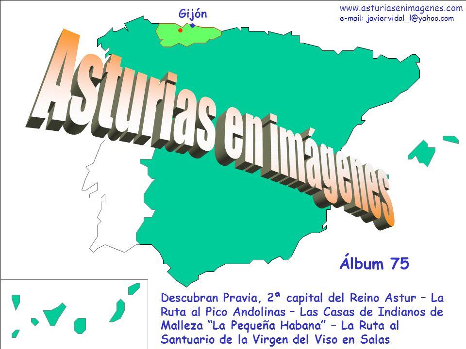 Asturias en imágenes Álbum 75 Gijón