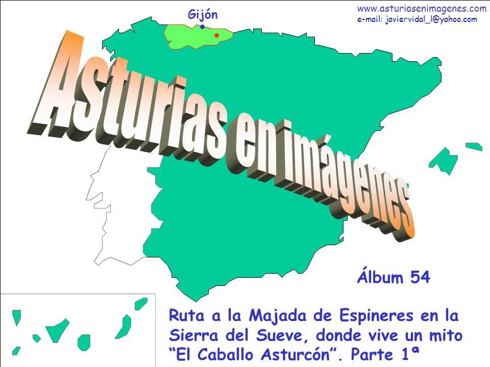 Asturias en imágenes Álbum 54