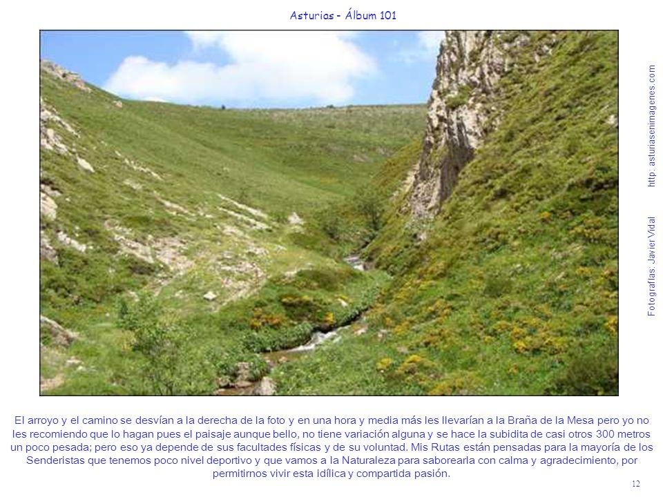 Asturias - Álbum 101 Fotografías: Javier Vidal http: asturiasenimagenes.com.