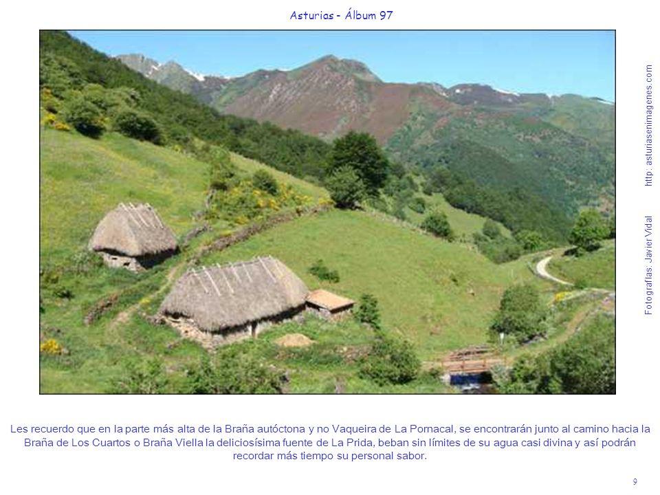 Asturias - Álbum 97 Fotografías: Javier Vidal http: asturiasenimagenes.com.