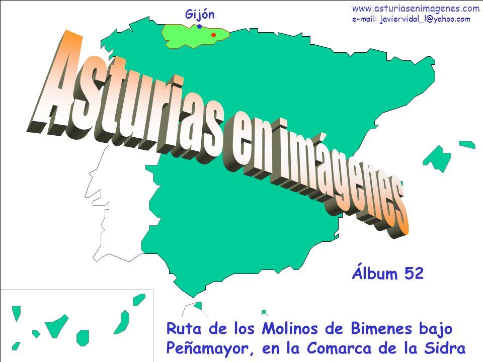 Asturias en imágenes Álbum 52