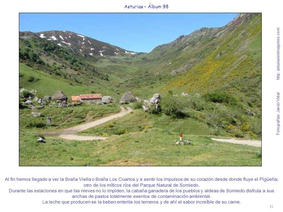 Asturias - Álbum 98 Fotografías: Javier Vidal http: asturiasenimagenes.com.