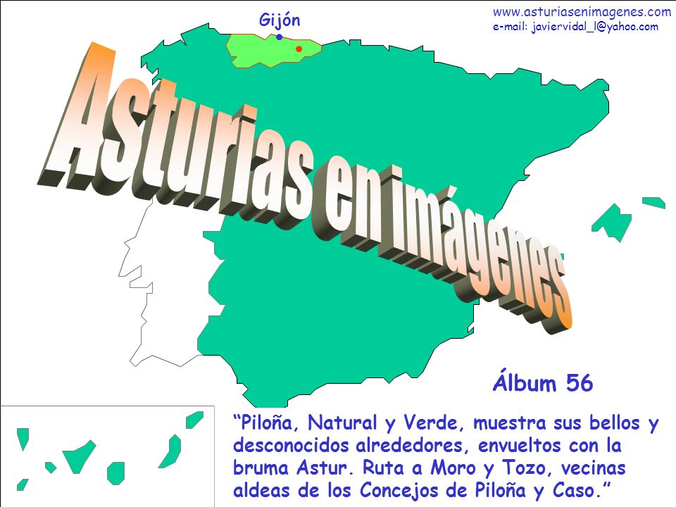 Asturias en imágenes Álbum 56