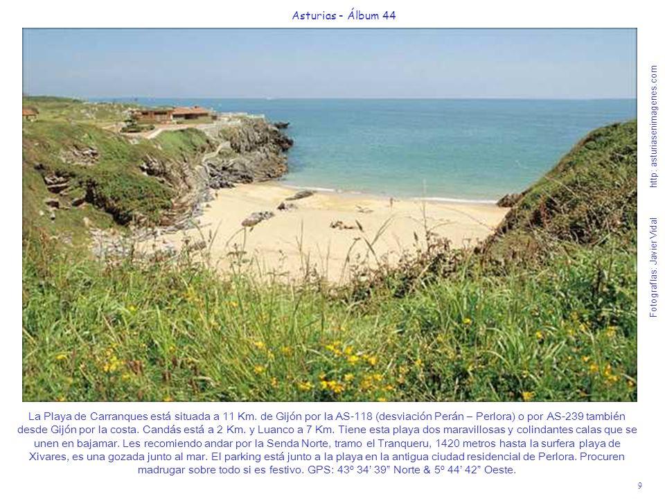 Asturias - Álbum 44