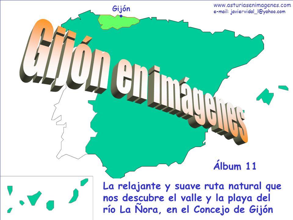 Gijón en imágenes Álbum 11