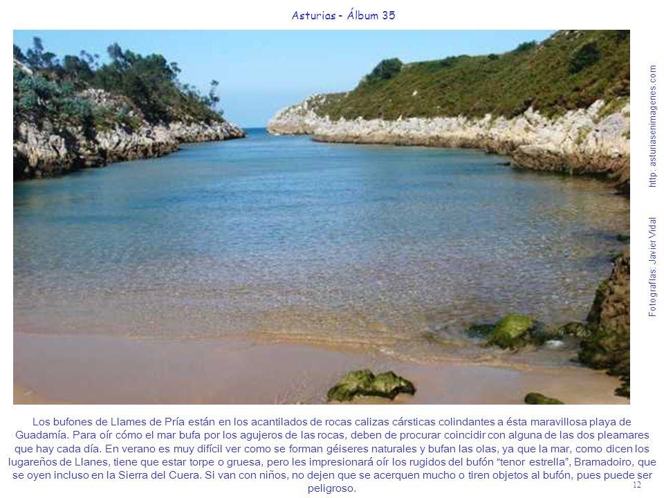 Asturias - Álbum 35