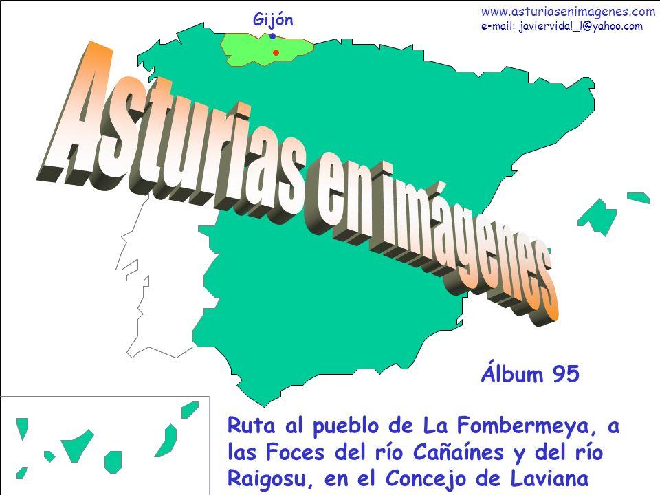 Asturias en imágenes Álbum 95