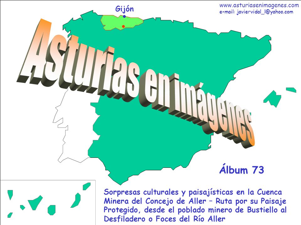 Asturias en imágenes Álbum 73 Gijón