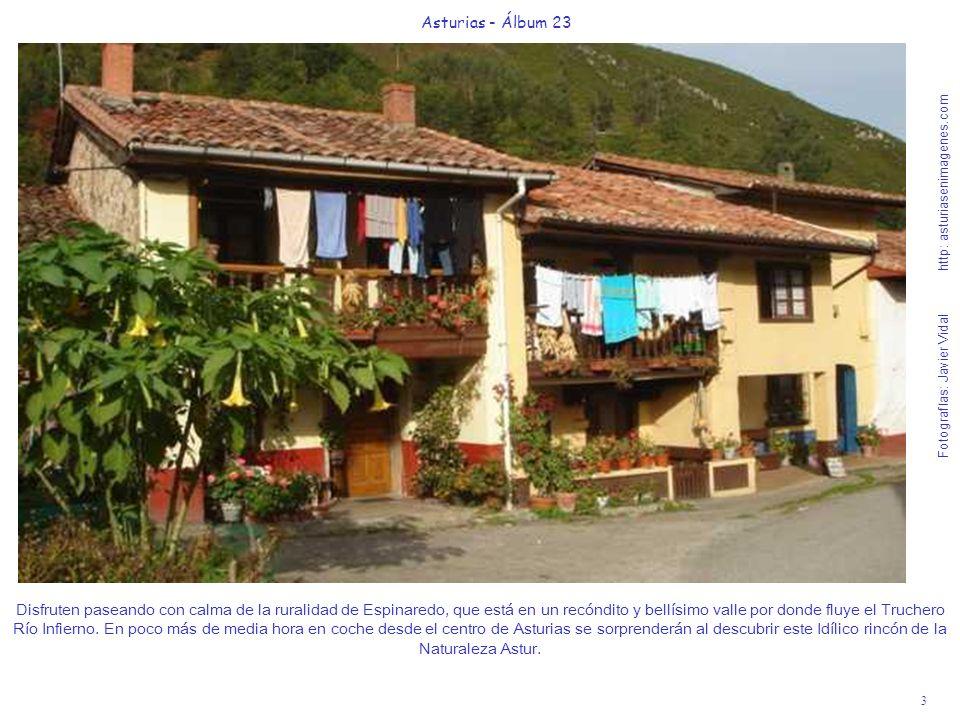 Asturias - Álbum 23