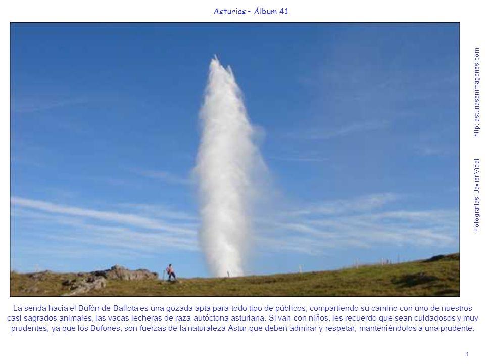 Asturias - Álbum 41