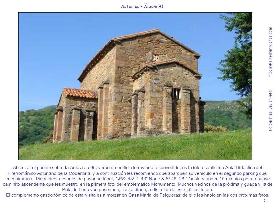Asturias - Álbum 91 Fotografías: Javier Vidal http: asturiasenimagenes.com.