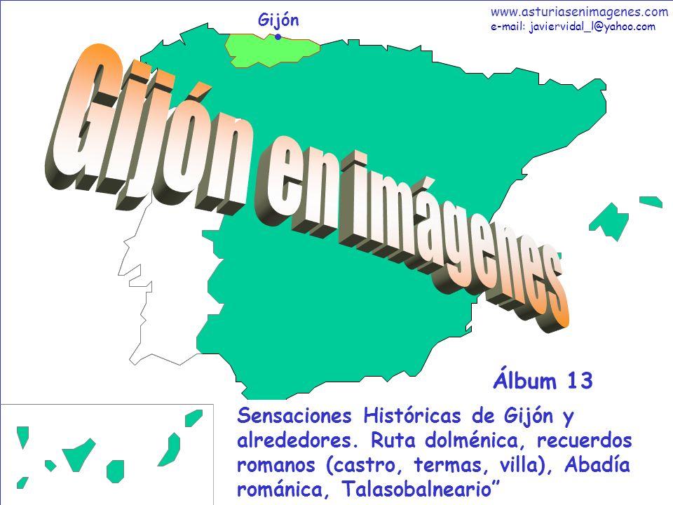 Gijón en imágenes Álbum 13