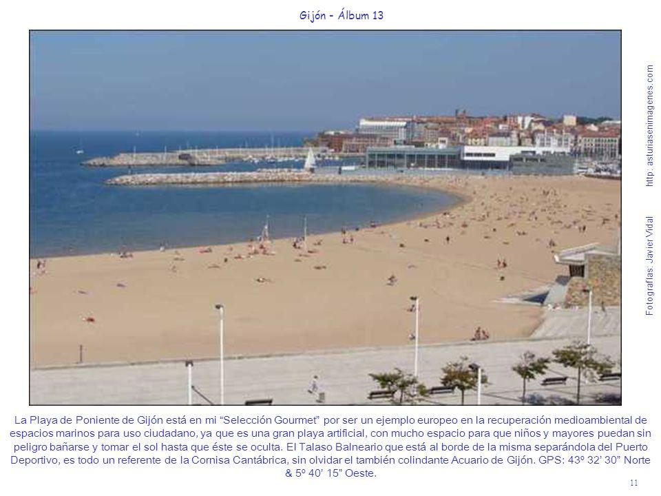 Gijón - Álbum 13