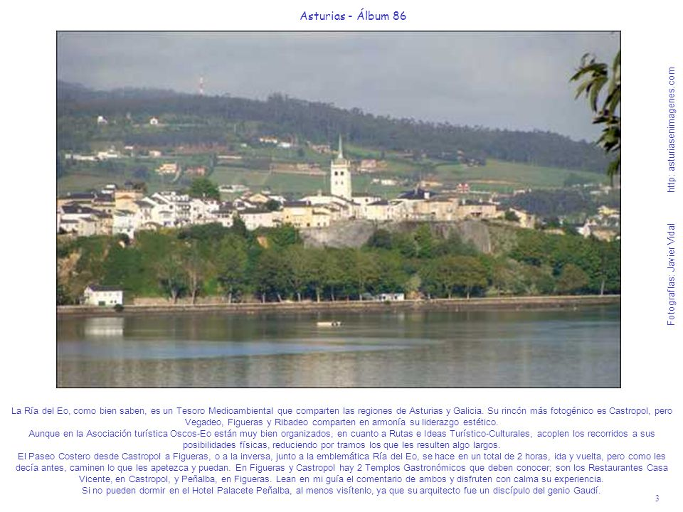 Asturias - Álbum 86Fotografías: Javier Vidal http: asturiasenimagenes.com.