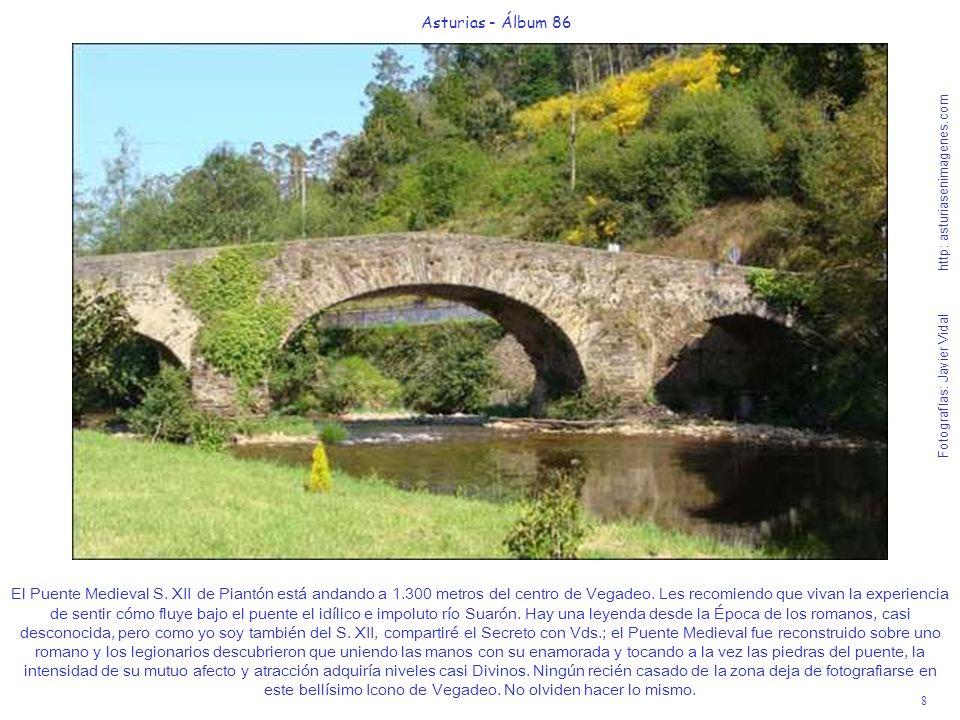 Asturias - Álbum 86 Fotografías: Javier Vidal http: asturiasenimagenes.com.