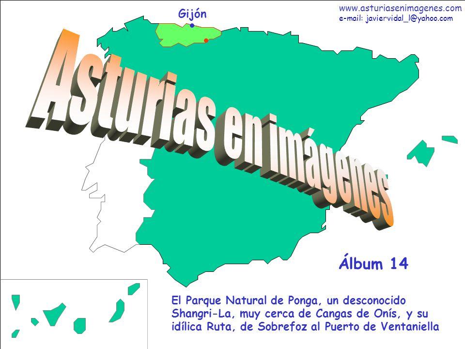 Asturias en imágenes Álbum 14 Gijón
