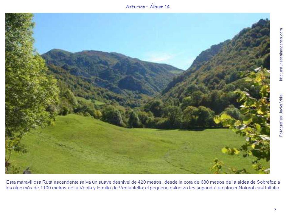 Asturias - Álbum 14