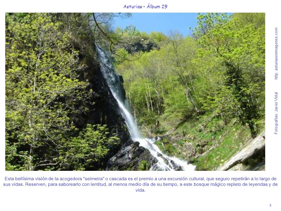 Asturias - Álbum 29