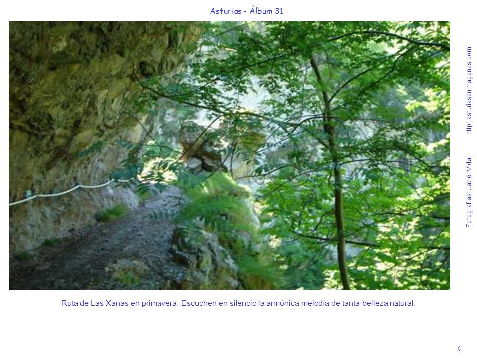 Asturias - Álbum 31