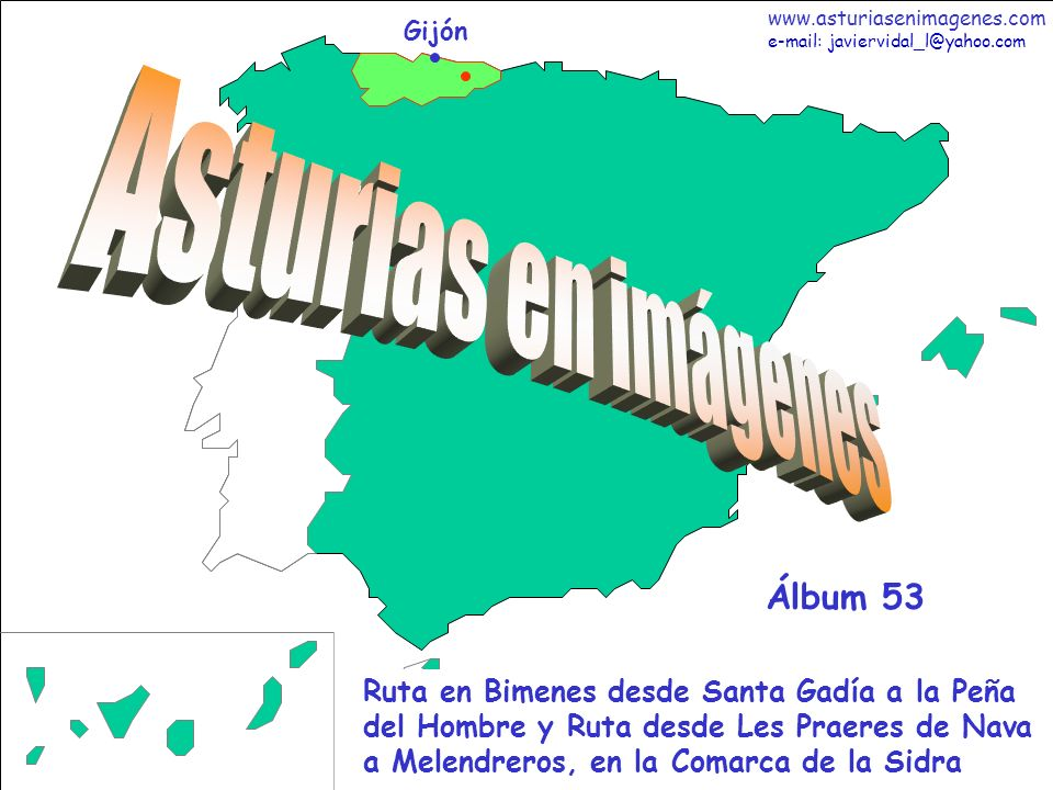 Asturias en imágenes Álbum 53