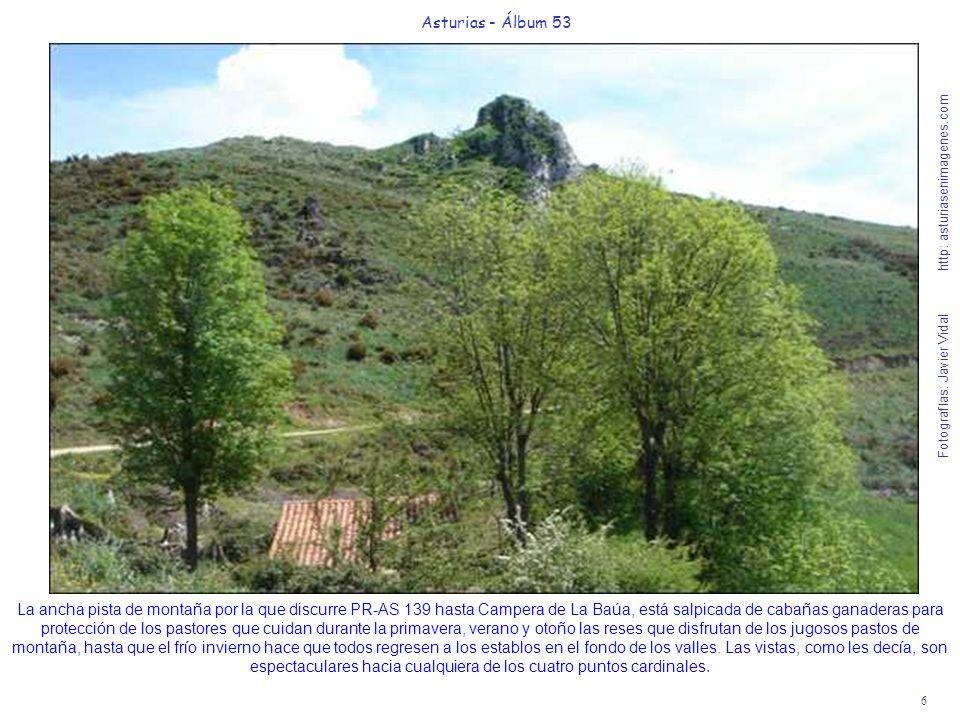 Asturias - Álbum 53 Fotografías: Javier Vidal http: asturiasenimagenes.com.