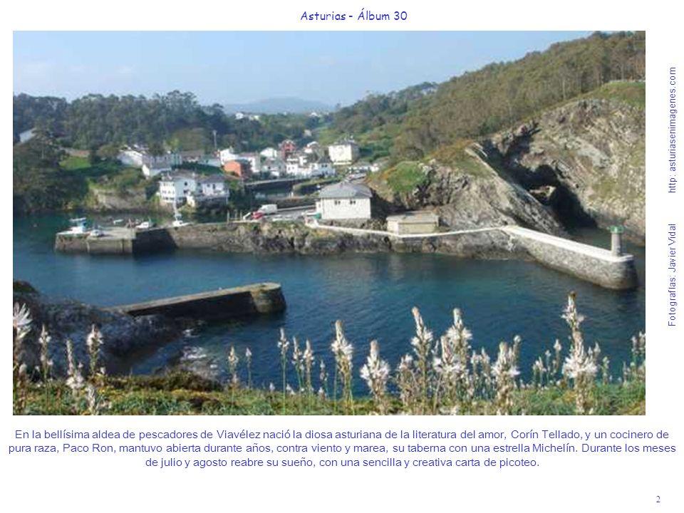 Asturias - Álbum 30