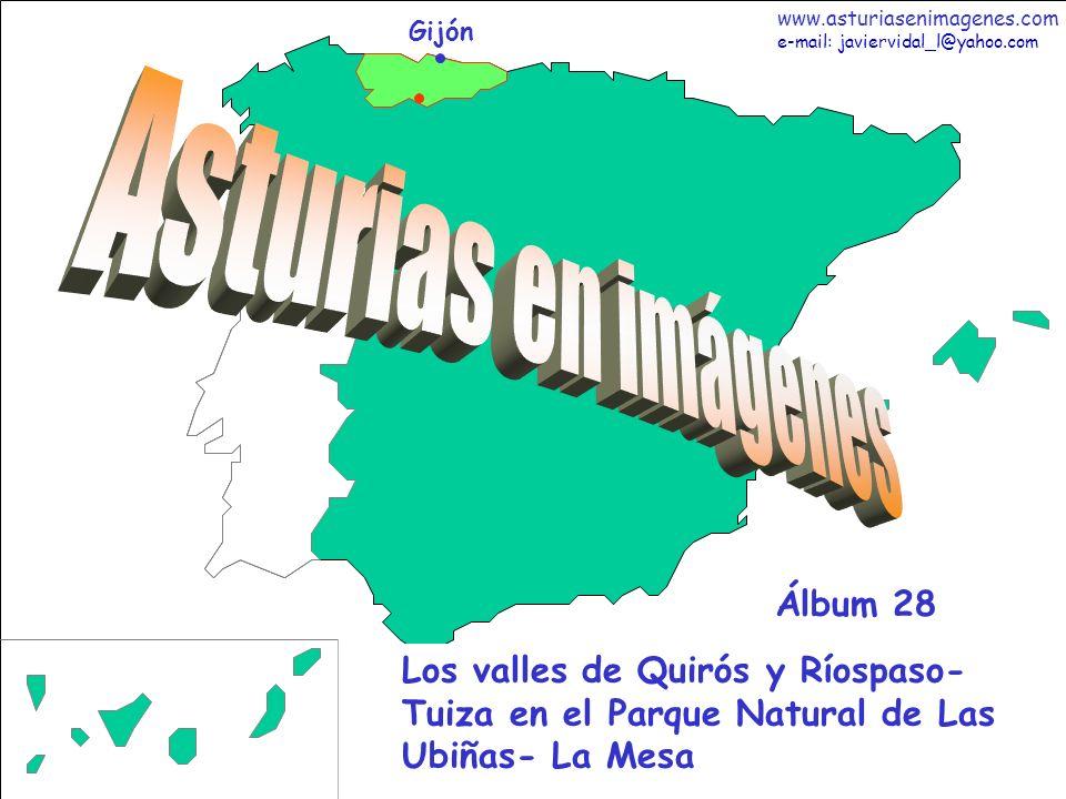 Asturias en imágenes Álbum 28