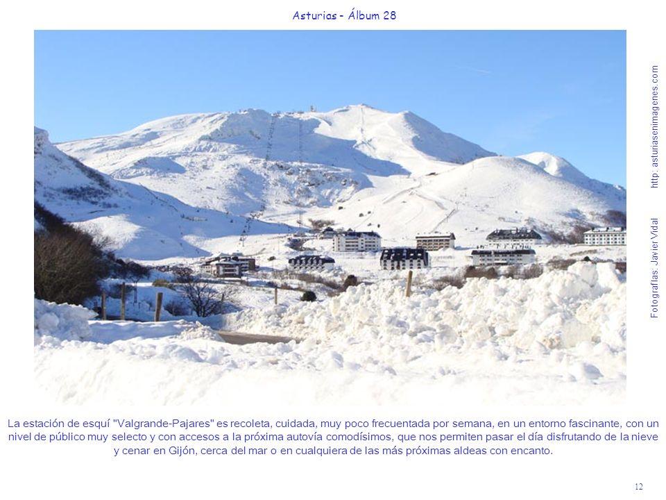 Asturias - Álbum 28