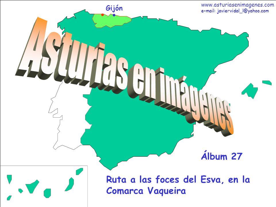 Asturias en imágenes Álbum 27