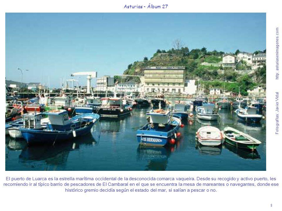 Asturias - Álbum 27