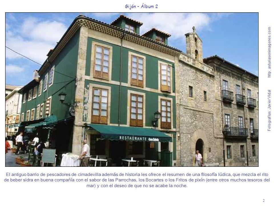 Gijón - Álbum 2