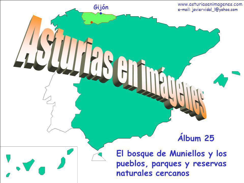Asturias en imágenes Álbum 25