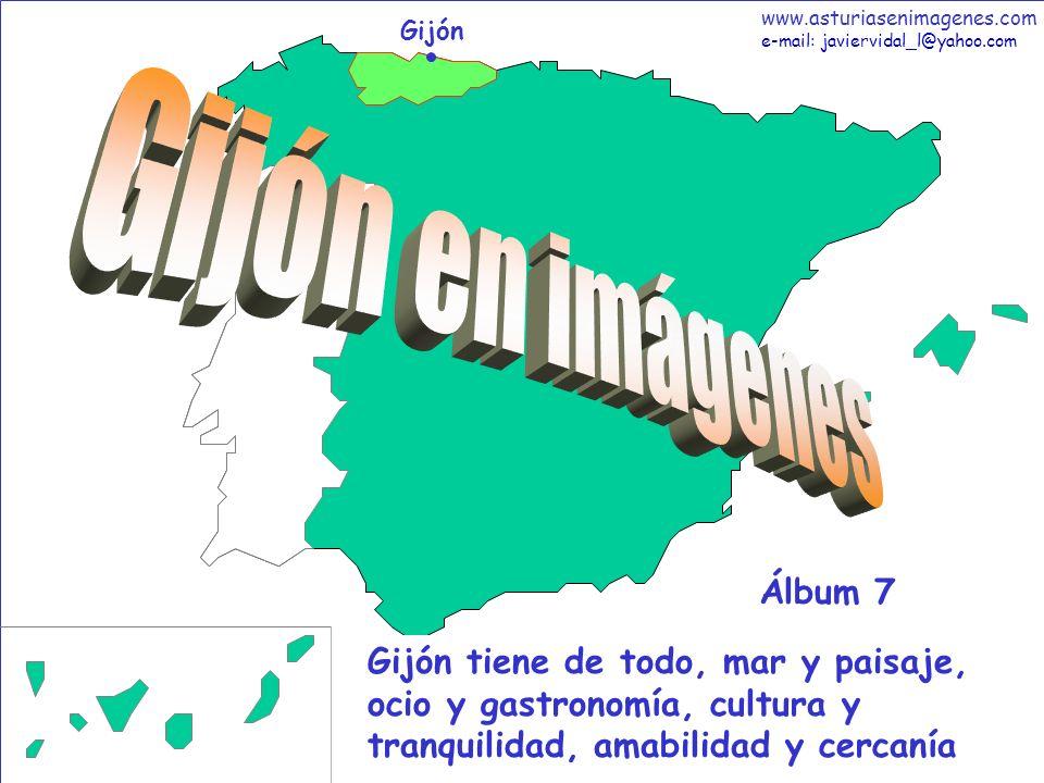 Gijón en imágenes Álbum 7