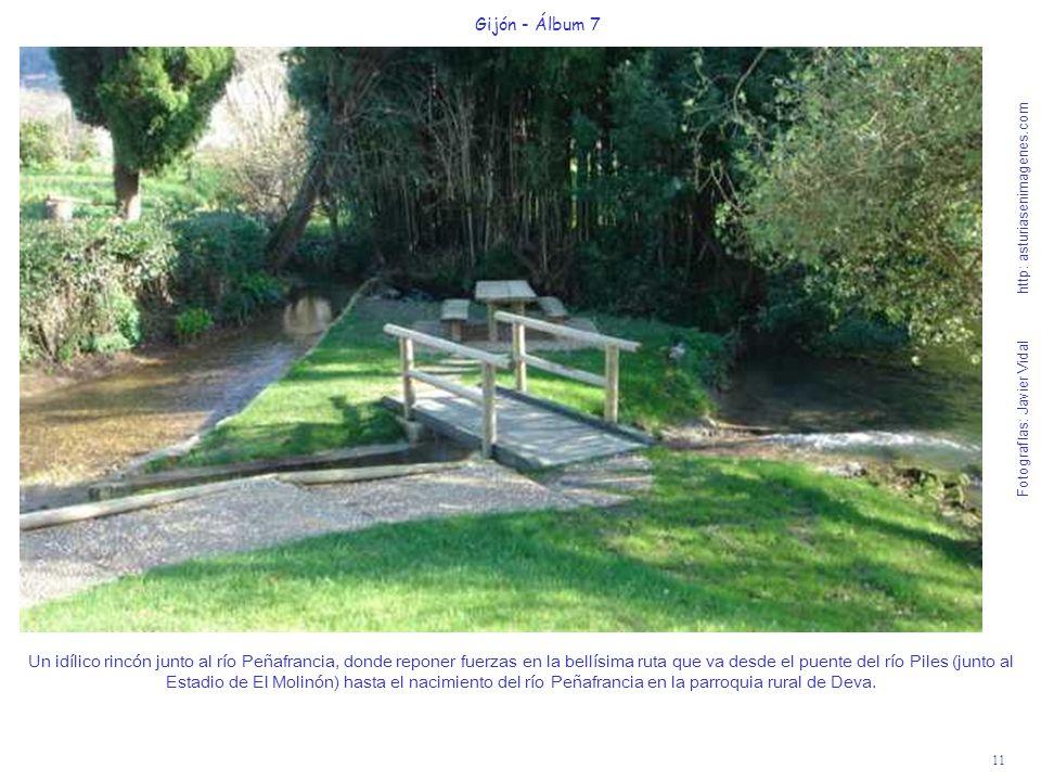 Gijón - Álbum 7