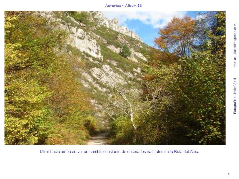 Asturias - Álbum 18