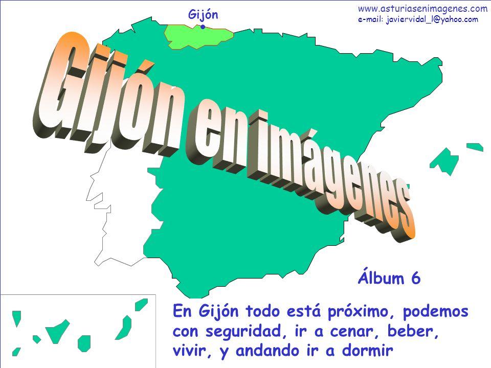 Gijón en imágenes Álbum 6