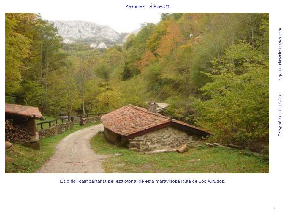 Asturias - Álbum 21