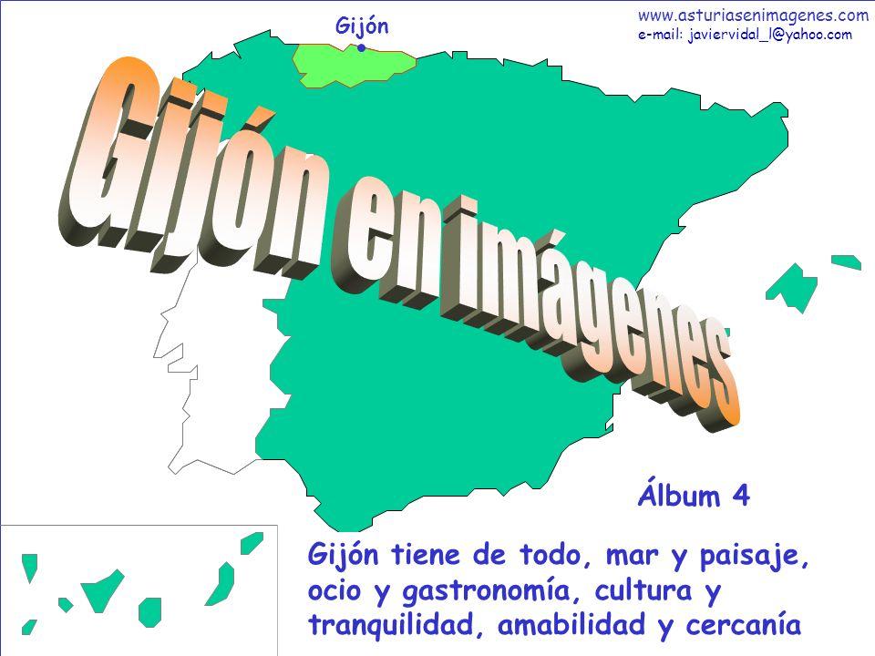 Gijón en imágenes Álbum 4