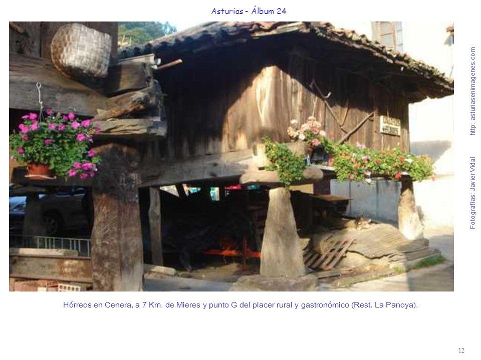 Asturias - Álbum 24