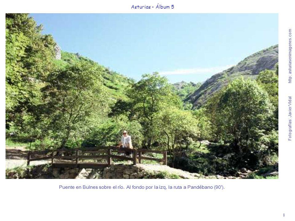 Asturias - Álbum 5