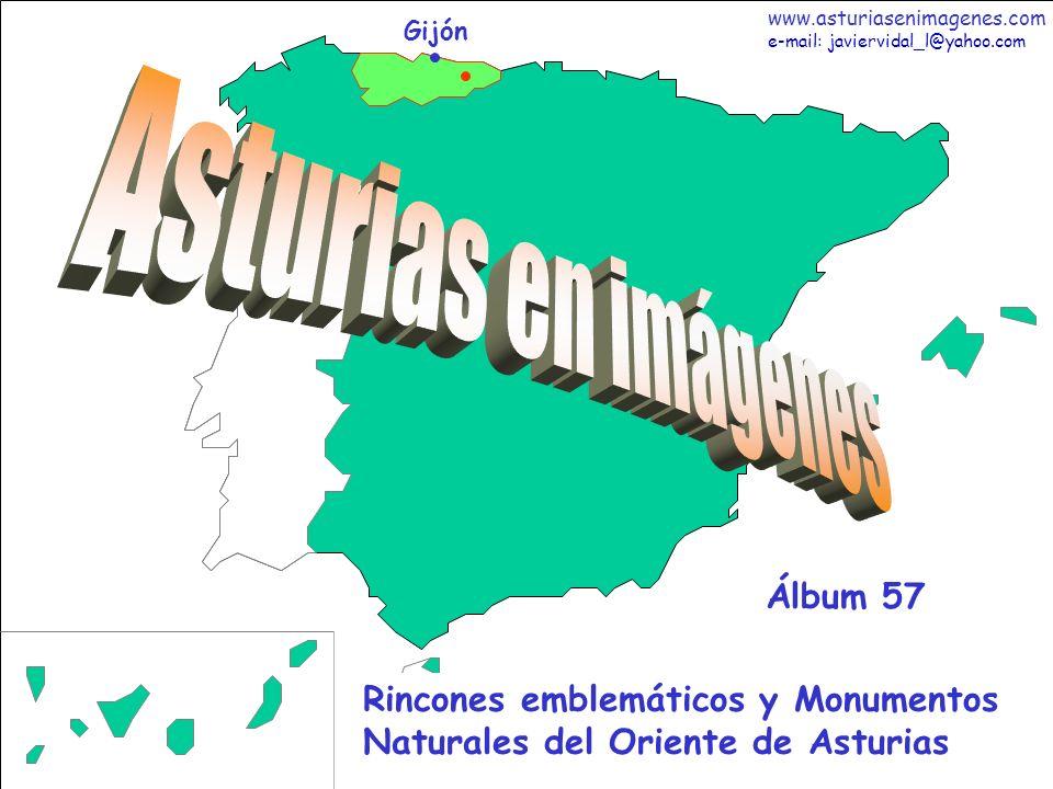 Asturias en imágenes Álbum 57