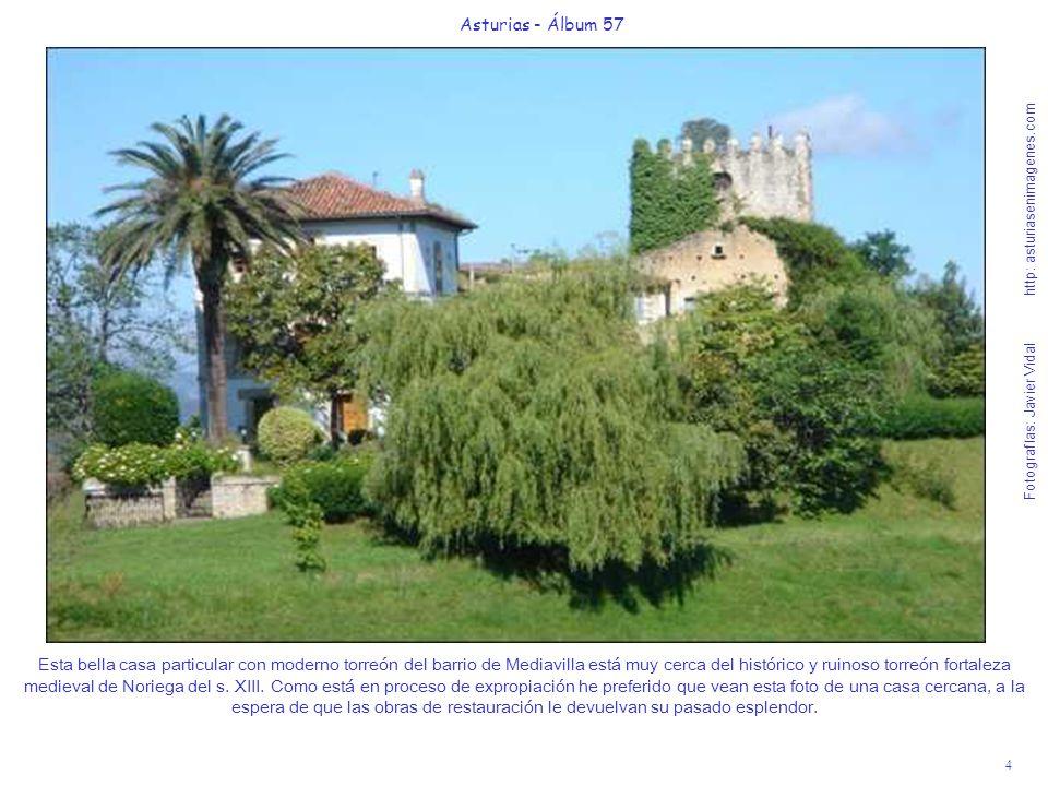 Asturias - Álbum 57 Fotografías: Javier Vidal http: asturiasenimagenes.com.