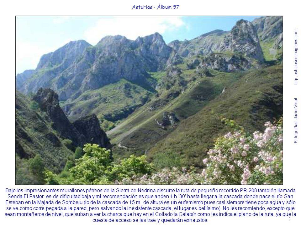 Asturias - Álbum 57Fotografías: Javier Vidal http: asturiasenimagenes.com.