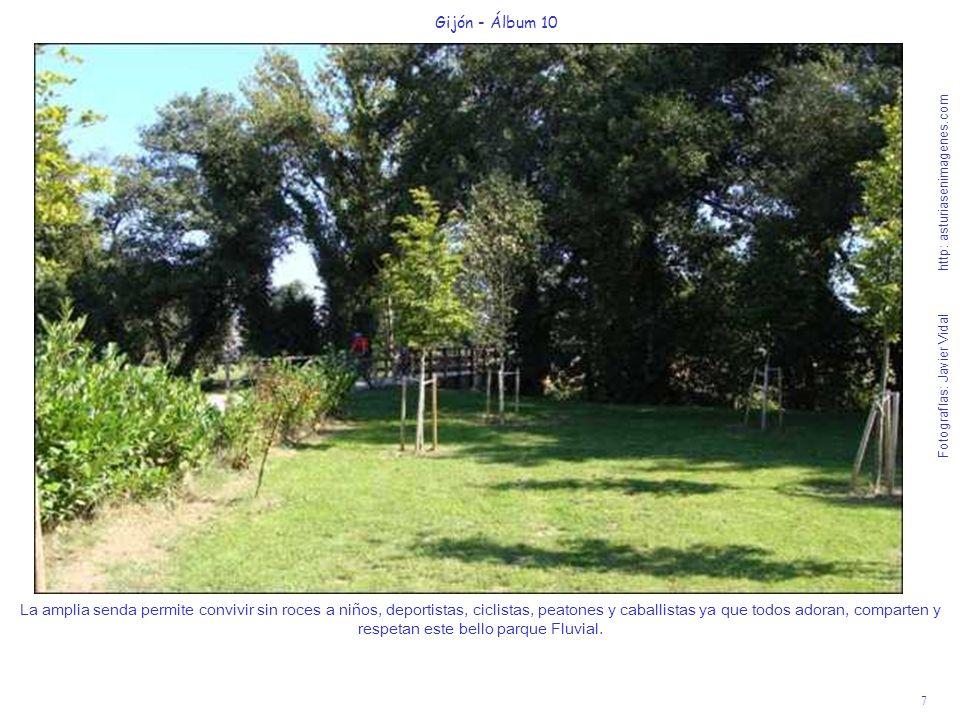 Gijón - Álbum 10