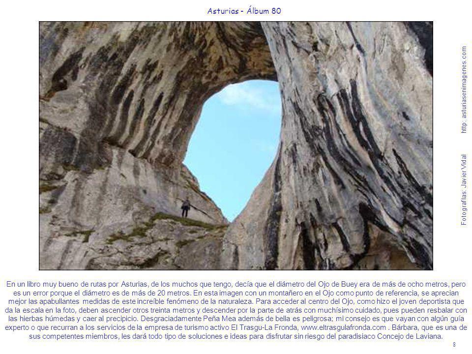 Asturias - Álbum 80 Fotografías: Javier Vidal http: asturiasenimagenes.com.