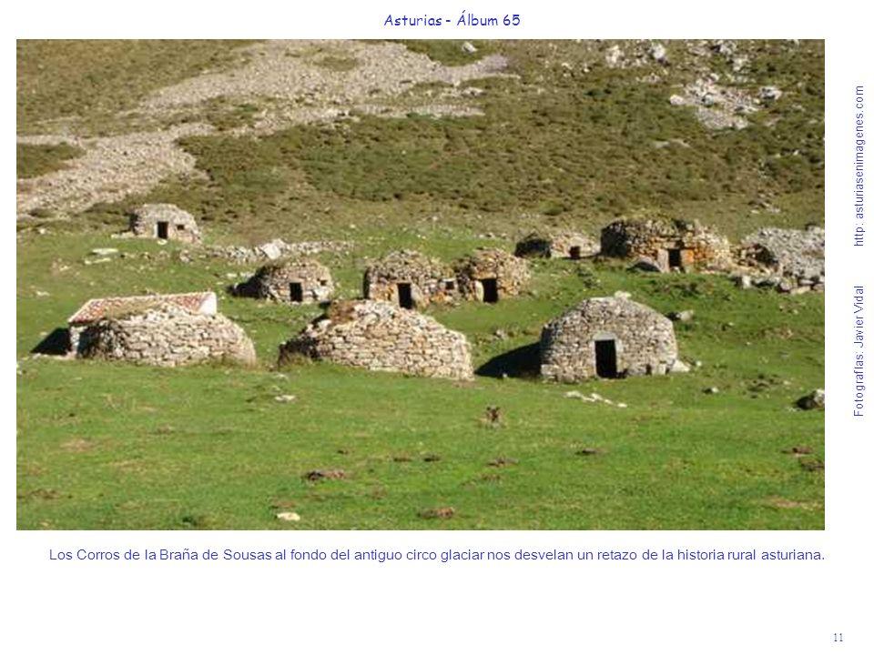 Asturias - Álbum 65